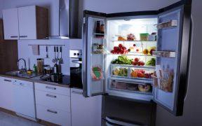 Naprawa lodówki – typowe usterki, które naprawisz samodzielnie