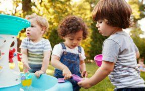 Miedzynarodowe przedszkole najlepszym wyborem dla obcokrajowcow