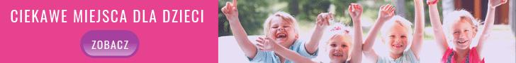 atrakcje dla dzieci warszawa