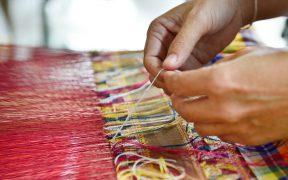 Pranie dywanow recznie tkanych