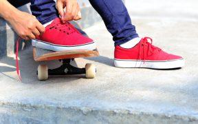buty skate